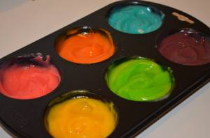 Jello Paint