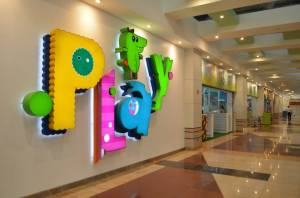 Play, Discovery Mall