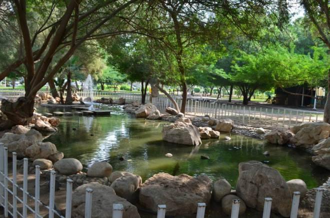 Shaab Playground Park