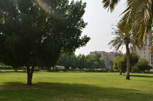 Salmiya Park