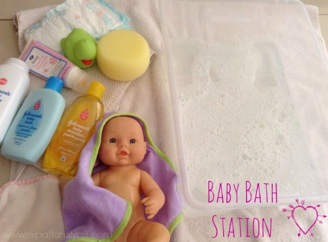 babybath